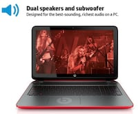 Local pickup only HP PAVILION BEATS LIMITED EDITIO Manassas