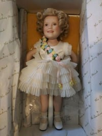 Shirley Temple Movie Classics DOLL