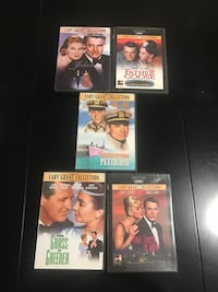 Cary Grant Collection Columbia, 21045