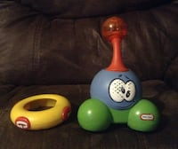 Little tikes Remote Control Toy