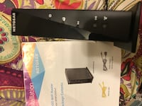 Like new only used 2 months wi fi router Las Vegas, 89148
