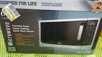 Oster microwave brand new in box  Fresno