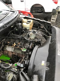 Parts!!!! Ford F-150 2004 Linden, 07036