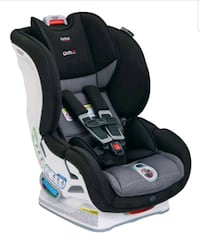 Britax Marathon ClickTight Convertible Car Seat Chicago, 60630