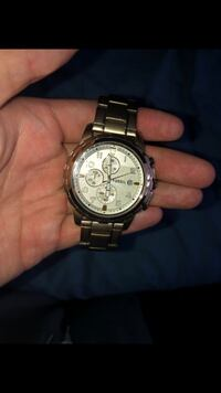 Gold Watch (Brand: Fossil) Lake Mary, 32746