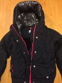 Kids Columbian Winter Jacket Fort Saskatchewan, T8L 4R8