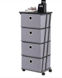 4 Drawer Storage 2 available Pembroke Pines, 33025