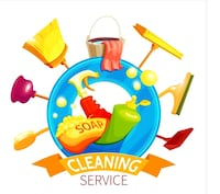 House cleaning Middle River
