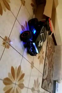 Reduced firm remote control car fast and furious