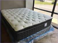 Mattress Sets - Need Them Gone - Take Home for $25 Down