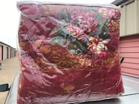 King Comforter - New In Package
