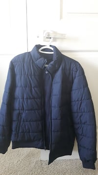 New Gap brand mens winter jacket size Small