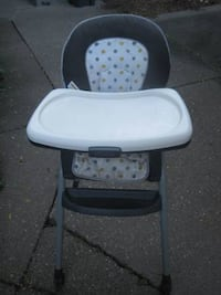 Graco Duodiner Baby Kid Childs Highchair High Chair Bettendorf