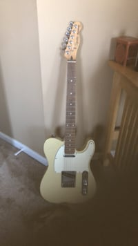 Telecaster Guitar South Lyon, 48178