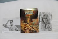1983 National Lampoon's Vacation press kit Brampton
