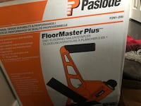 Flooring nailer  3128 km