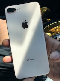 Space gray iPhone 8 Plus Germantown, 20874