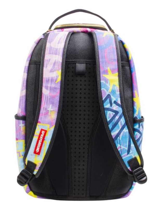 320a7720aa1b Used Limited Edition Unicorn Shark Sprayground Backpack for sale in ...