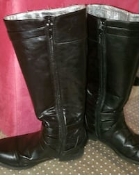 Girls Kenneth Cole boots- size 12 Hayward, 94541