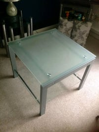 Glass coffee table  Chorley, PR6 0QD