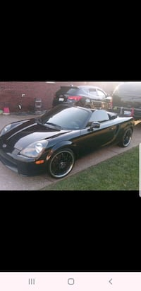 2001 Toyota MR2 Louisville