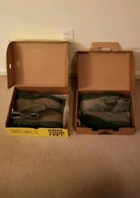 Size 11R Sage Green Steel Toe Boots Fort Meade, 20755