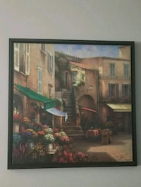 """Picture frame 29"""" x 29"""" Vaughan, L4H 0X3"""