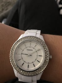 Women's fossil watch  Mississauga