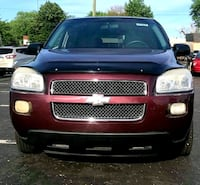 2007 Chevrolet Uplander◇3RD ROW◇RELIABLE VAN◇ Madison Heights