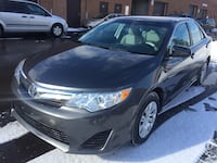 Toyota - Camry - 2012 LE 99710M. US car