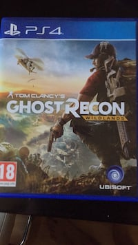 Ghost recon 15€ Metz, 57000