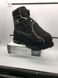 Safety boots brand new add up still available two pairs.. Toronto, M6B 2S2