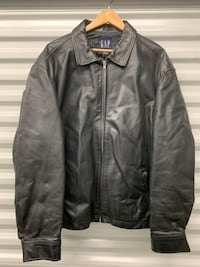 GAP Leather Coat/Jacket Sparrows Point, 21219