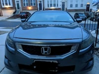 Honda - Accord - 2008 coupe Woodbridge, 22192