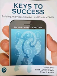 Keys to Success: How to Achieve Your Goals, Eighth Toronto