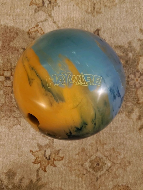 Roto Grip Haywire (14lbs)