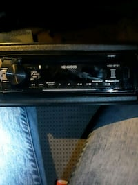 New kenwood with bluetooth and more Evansville, 47713