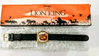 Lion King Watch (new) Port Dover, N0A 1N6