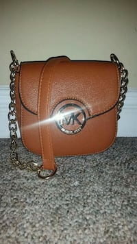 Authentic Michael Kors Fulton purse Abbotsford, V2T 3K5