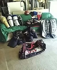 Hockey gear Farmington Hills, 48336