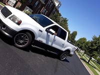 2008 Ford F-150 Sterling Heights