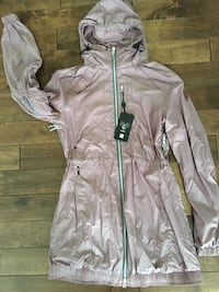 Nobis windbreaker ladies jacket  Toronto, M6L