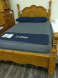Georgetown bedroom collection. Oklahoma City, 73159