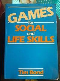 Games for social and life skills  Grand Prairie, 75052