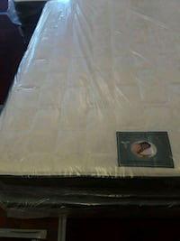 NEW KING AND QUEEN ORTHOPEDIC MATTRESS  Las Vegas, 89103