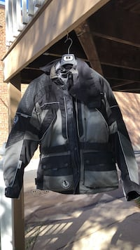 British Motorcycle Gear Discovery Jacket Chicago, 60641