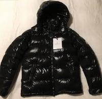 Brand new moncler with tags  Mississauga