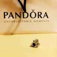 Pandora charm FOREVER TOGETHER