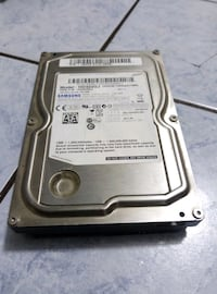 Samsung sata3 320gb/7200rpm/16mb 3.5 hdd
