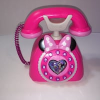Minnie Mouse phone Inwood, 25428